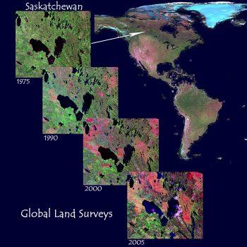 Saskatchewan maps