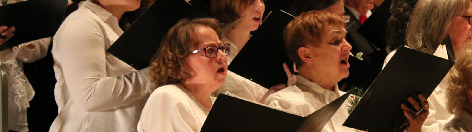 Chequamegon Area Choir