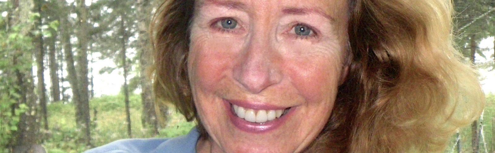 Author Nancy Langston Photo