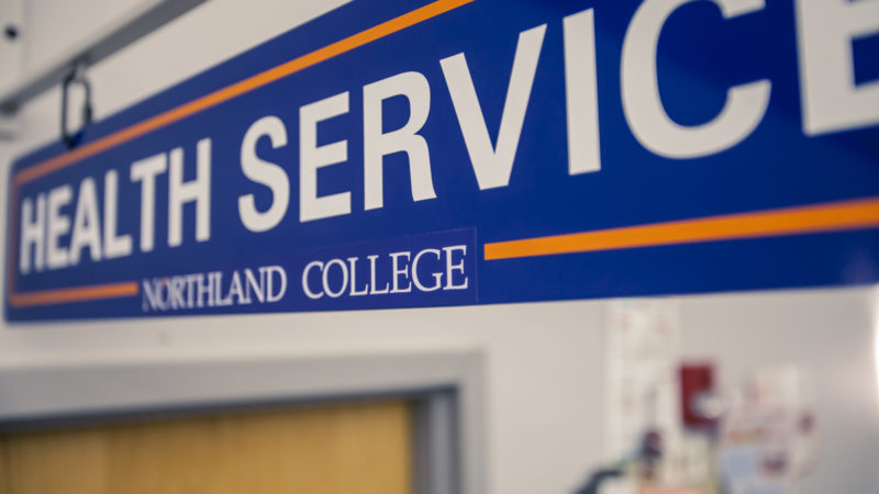 Northland College Health Services