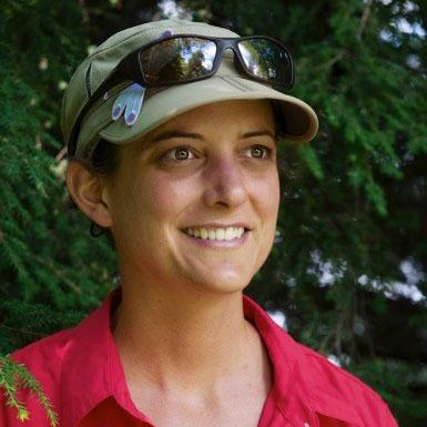 Emily Stone