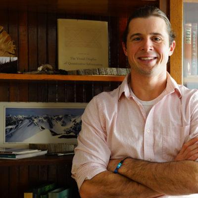 Evan Larson
