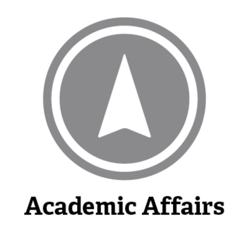 Academic Affairs directory icon