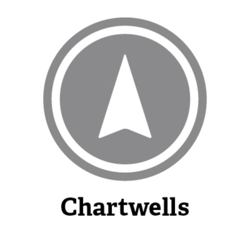 Chartwells directory icon