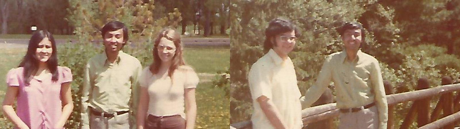 Northland College 1970s alumni