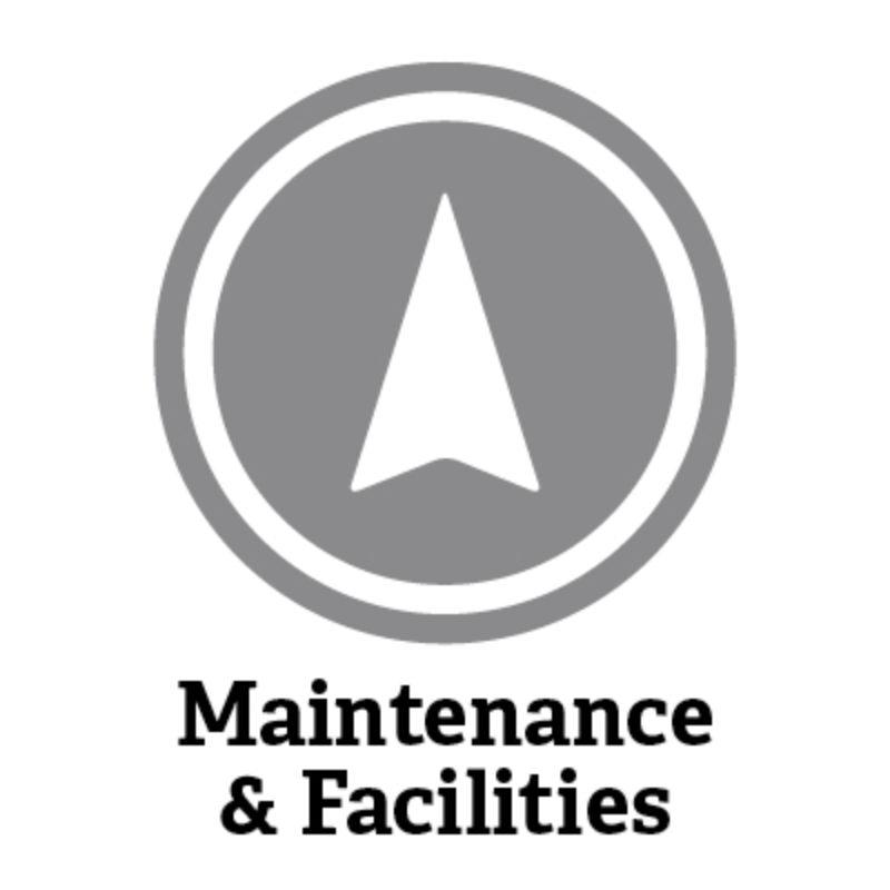 Maintenance directory icon