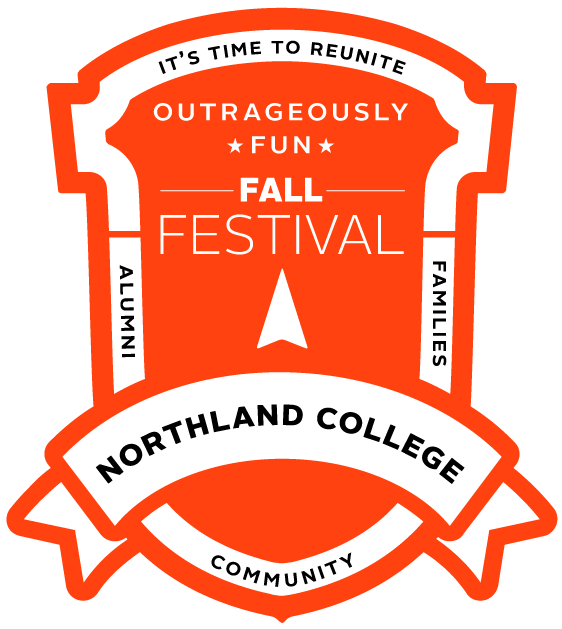 Fall Festival Badge