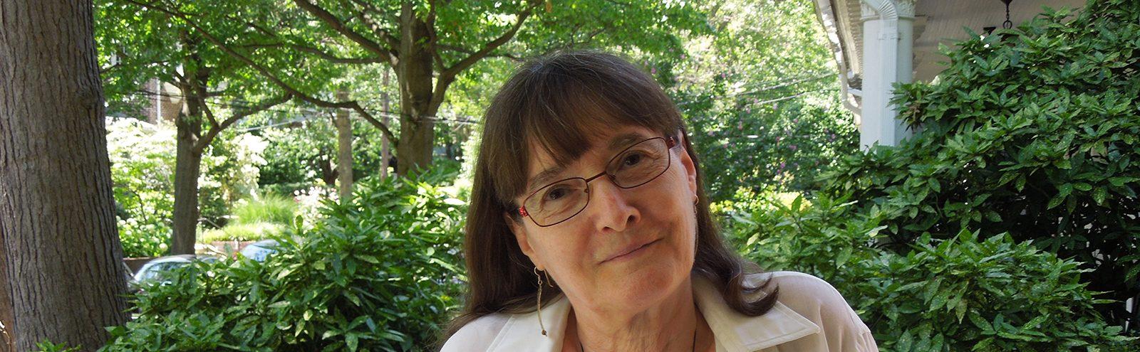 Northland College alum Patricia E. Ortman, class of 1971
