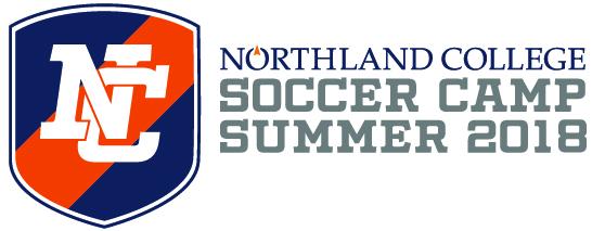 Northland College Soccer Camp Logo