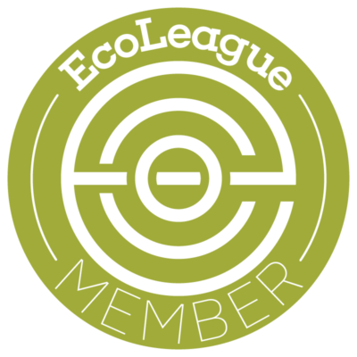 EcoLeague Member Badge