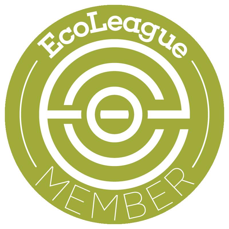 EcoLeague Member Badge