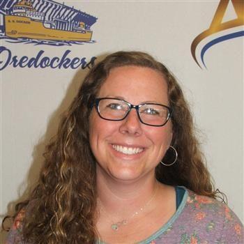 Rachel Penner WACTE teacher awardee