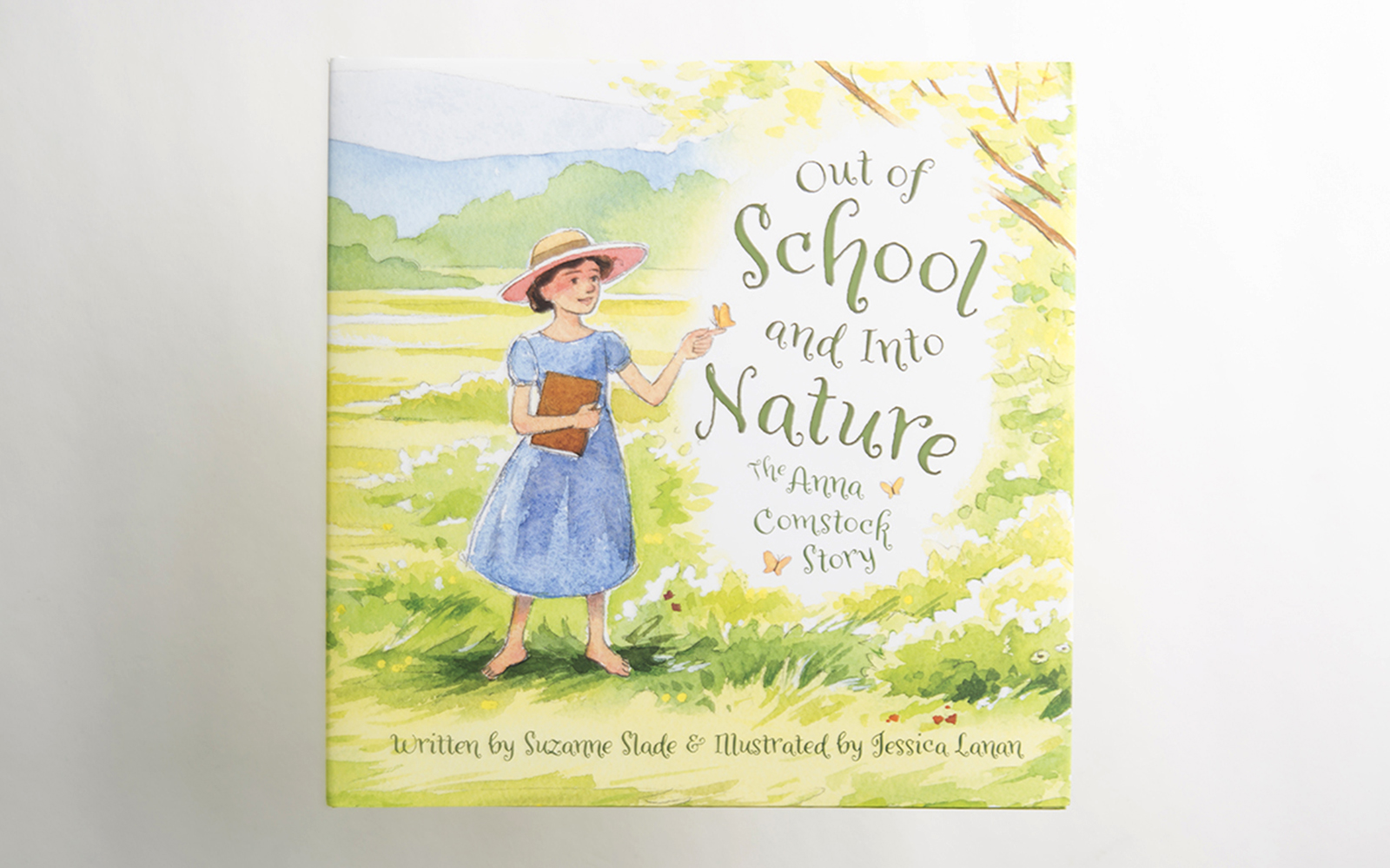 Out of School and Into Nature Suzanne Slade 2017 SONWA winner - children