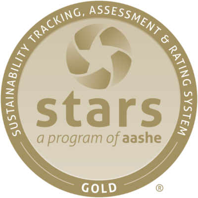STARS Award badge