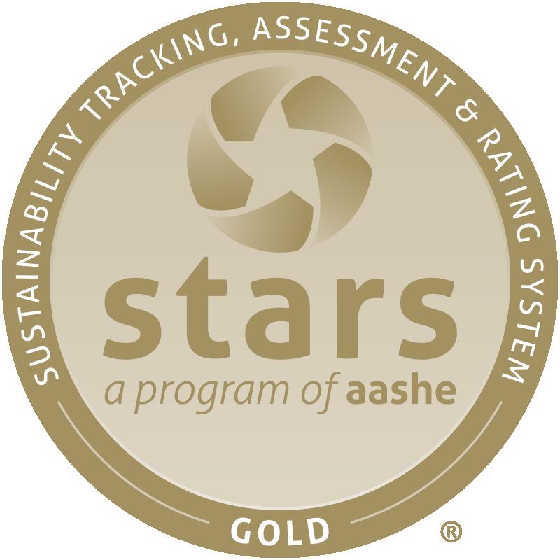 STARS Award badge