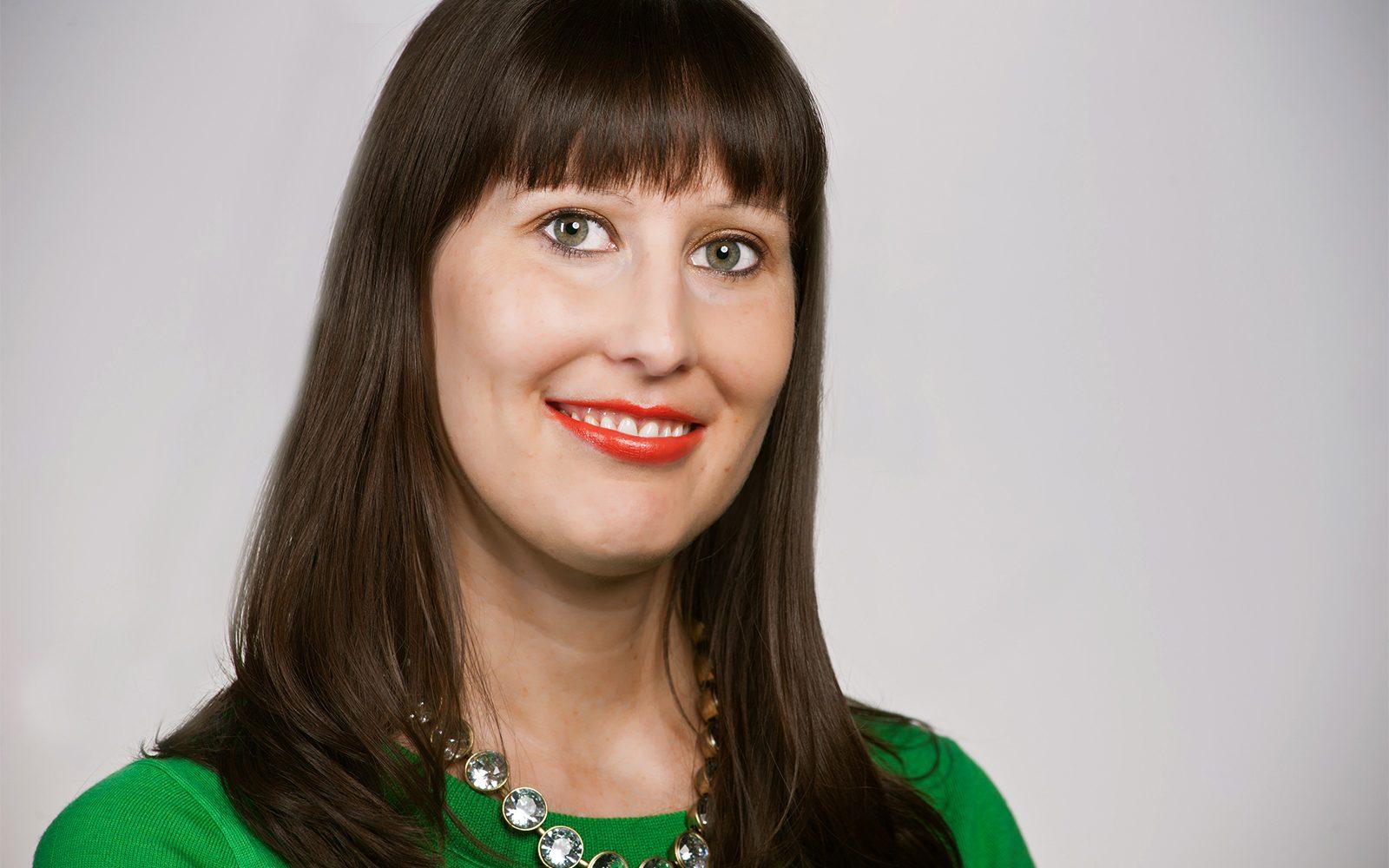 Jill Doerfler UMD Proffessor and Author