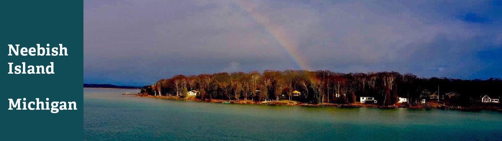 eca198432 Neebish Island, Michigan - Northland College