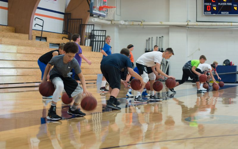 Northland Basketball Camp