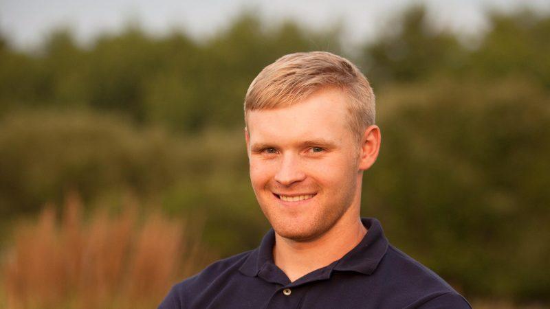 Northland College Alumni Matt Draeger