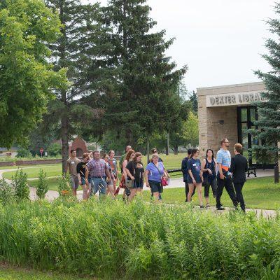 Northland College Campus Tour