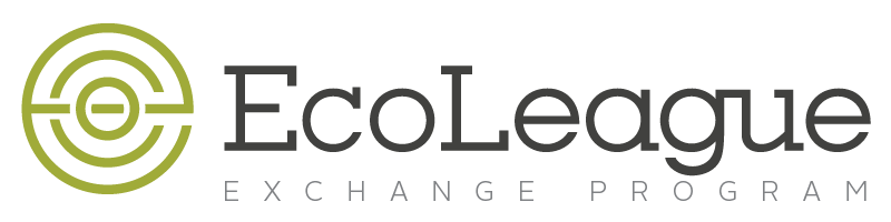 EcoLeague Exchange Program