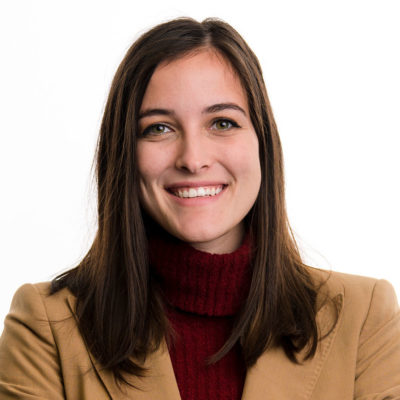 Sadie Schmitt headshot