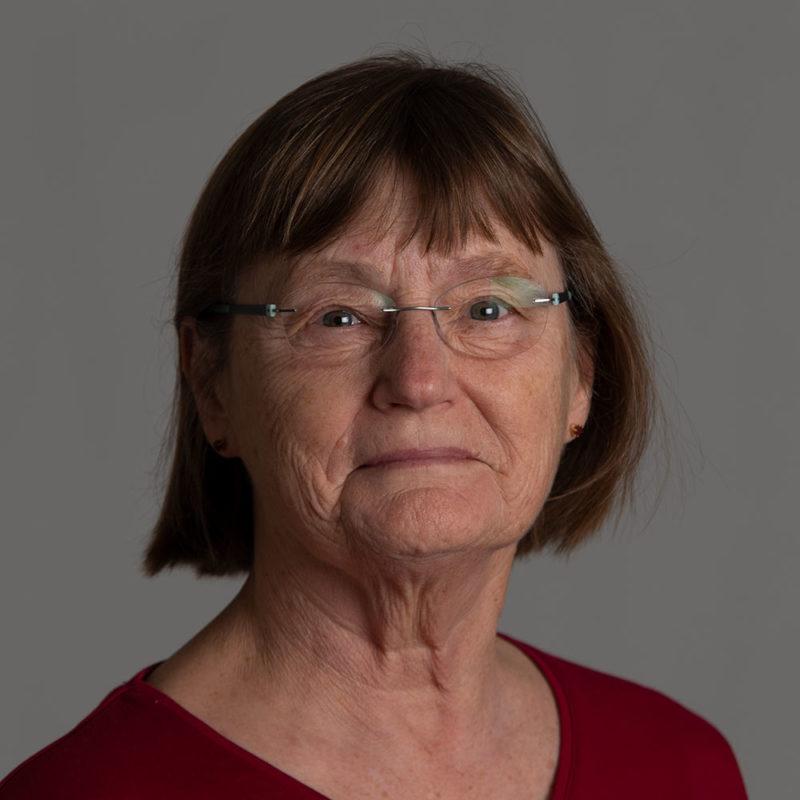 Linda Calhan headshot