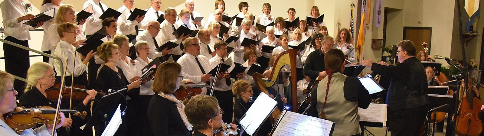 Chequamegon Area Choir