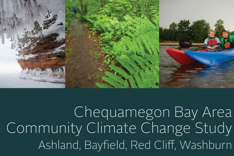 CRC Climate Change Study Report Thumbnail