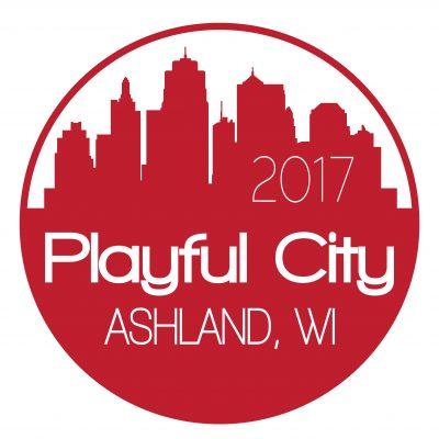 Ashland, WI Playful City Badge 2017