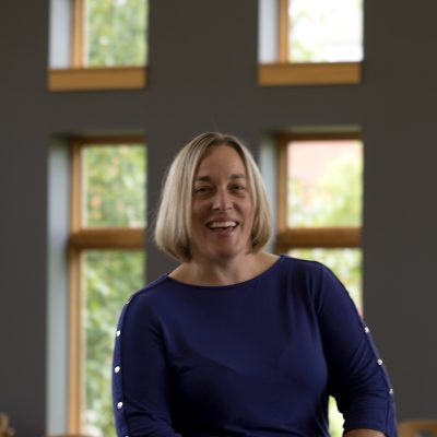 Northland College director of dining services
