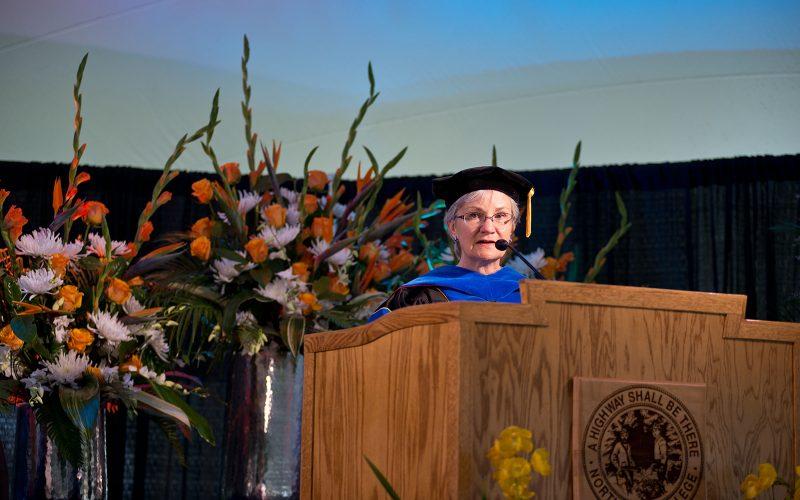Northland College President Suomi Inauguration Celebration Dr. Wendy Gorman