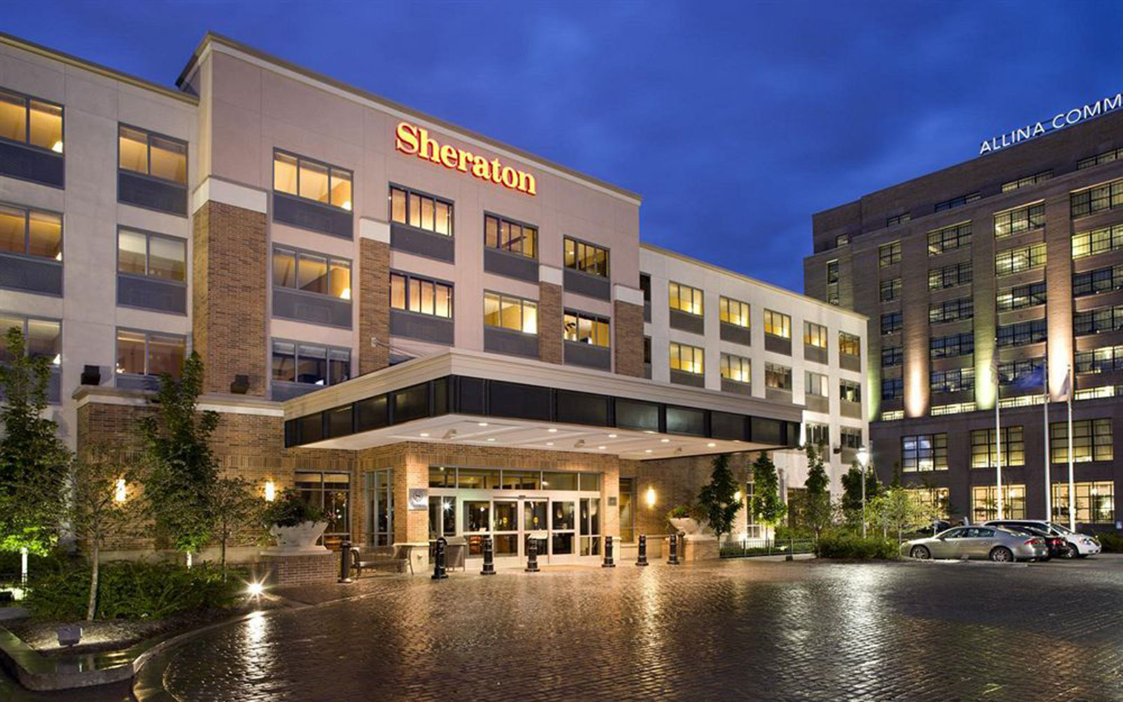Sheraton Midtown Minneapolis