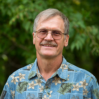 Adrian Wydeven