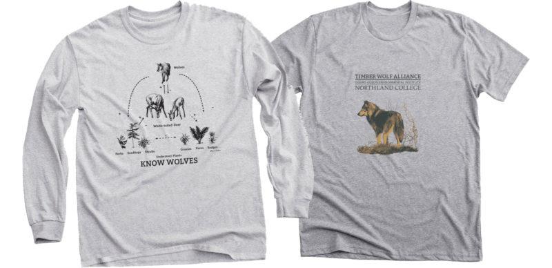 TWA t-shirts