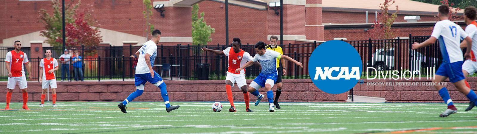 Northland College Men's Soccer NCAA III