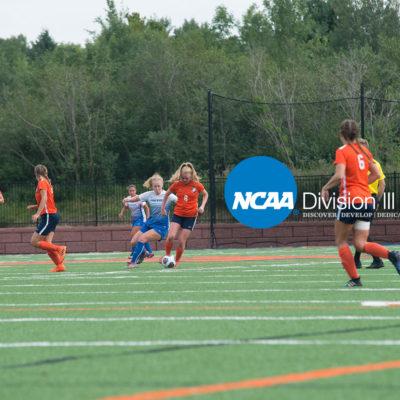 Northland College Women's Soccer NCAA III
