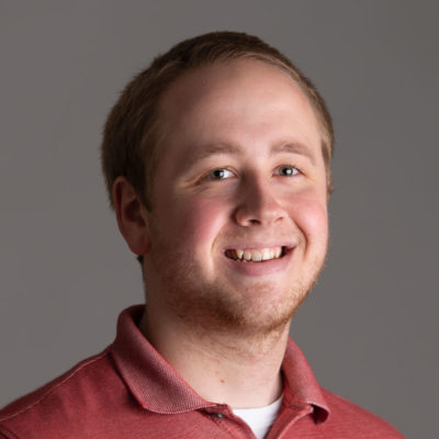 Brock Splittgerber headshot