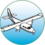 Island Airways Logo