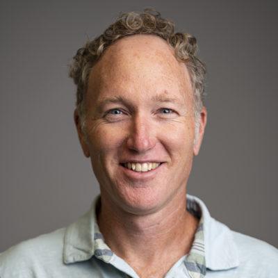 Matt O'Laughlin, Visiting Assistant Professor of Psychology