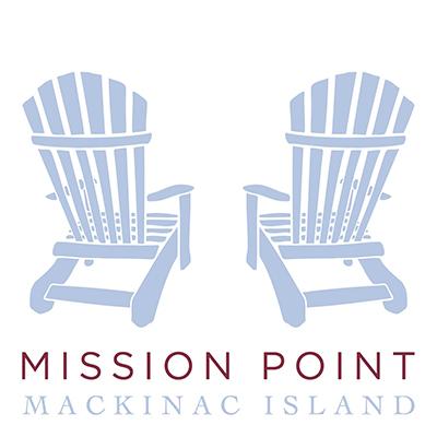 Mission Point Resort Logo