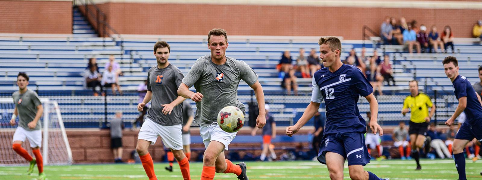 Northland College men's soccer team