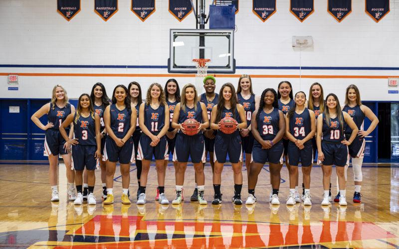 women's basketball team 2019