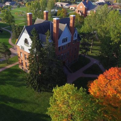 Northland College Campus