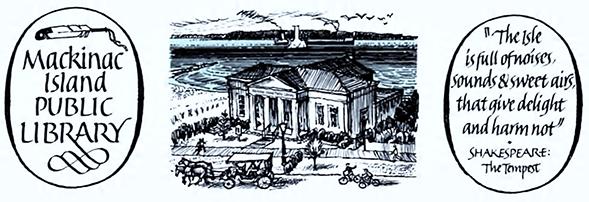 Mackinac-Library-Logo