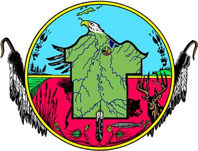 Bad River Tribe logo