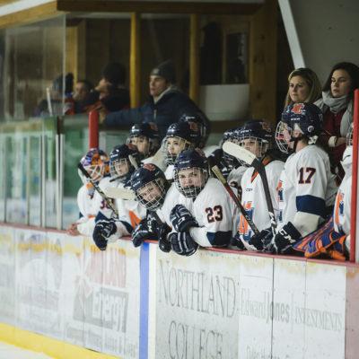 Northland College women's hockey team