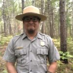 National Park Service Damon Panek