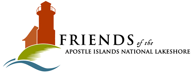 Friends of the Apostle Islands logo