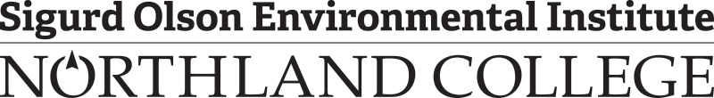 Sigurd Olson Environmental Institute Logo